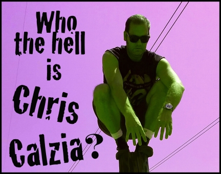 Chris Calzia