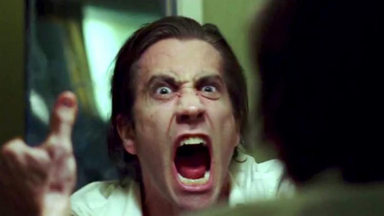 Gyllenhaal Nightcrawler