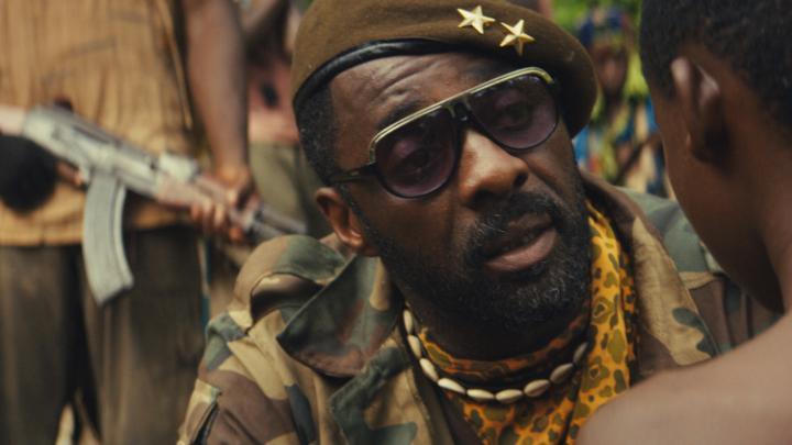 Idris Elba BonN