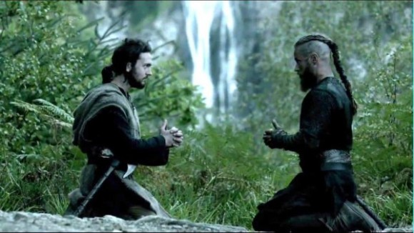 Athelstan & Ragnar