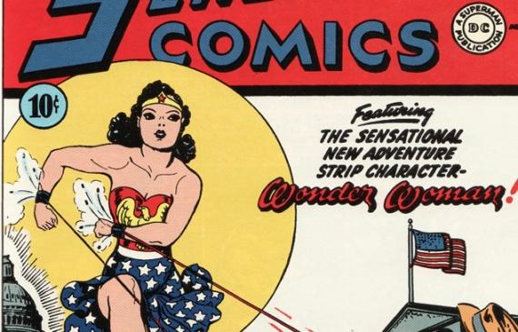 Sensation Comics 1 wide